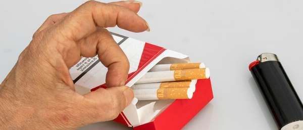 Максимальные и минимальные розничные цены (МРЦ) на сигареты – что нужно знать?
