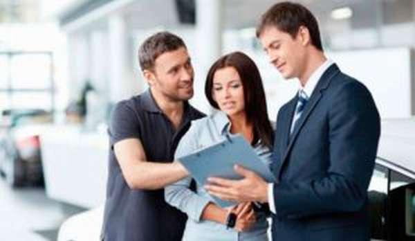 Какие необходимые документы нужны для оформления автокредита в салоне? Список документов