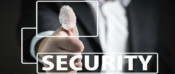 Отпечаток пальца - биометрические персональные данные