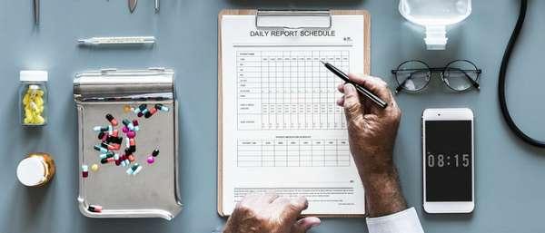 Перечень жизненно необходимых и важных лекарств (ЖНВЛП) на 2019 год обзор документа