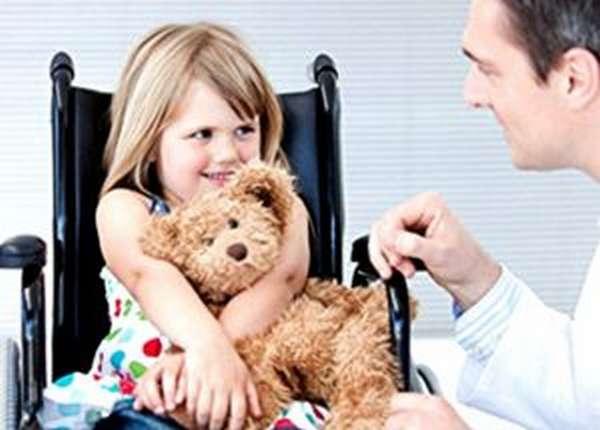льготы для родителей с детьми инвалидами