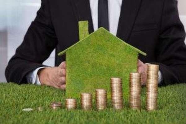 Налог на дарение земельного участка