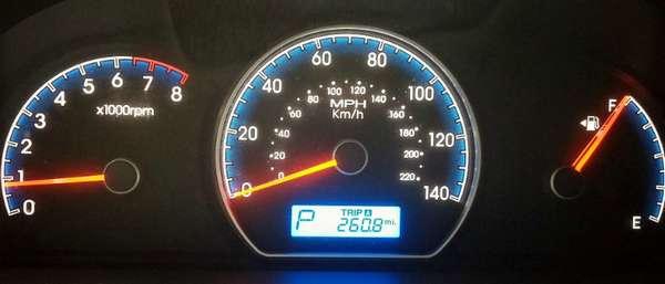 Штраф за превышение скорости на 20 км/ч в 2019 году – какие изменения ждут водителей?