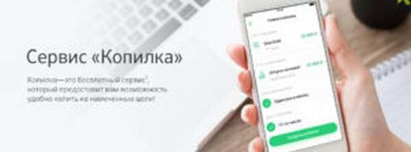 Услуга Копилка от Сбербанка – инструкция по отключению услуги