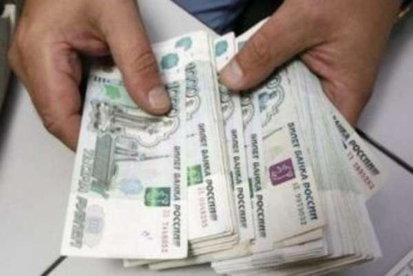 Алименты на ребенка в твердой денежной сумме - фото