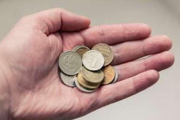 Как платить алименты по минимуму