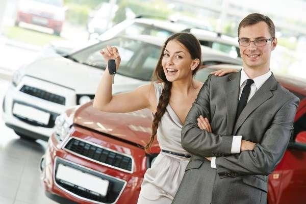Покупка авто в долг