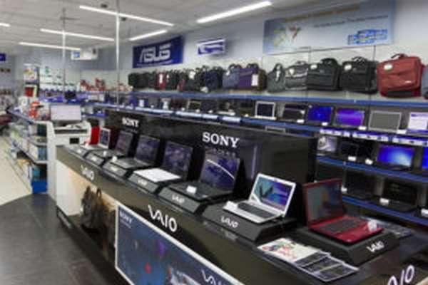Где купить ноутбук в кредит без первоначального взноса?
