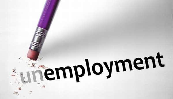 Помощь безработным