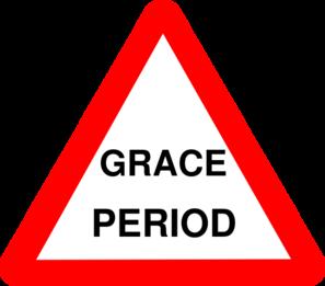 Что такое грейс период?