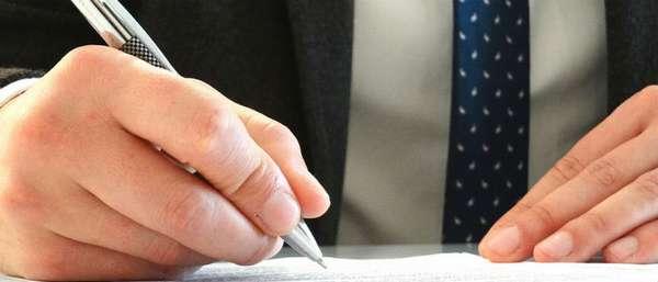 Пример заявления об увольнении по собственному желанию – как написать?