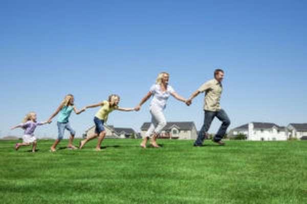как взять отпуск многодетным родителям