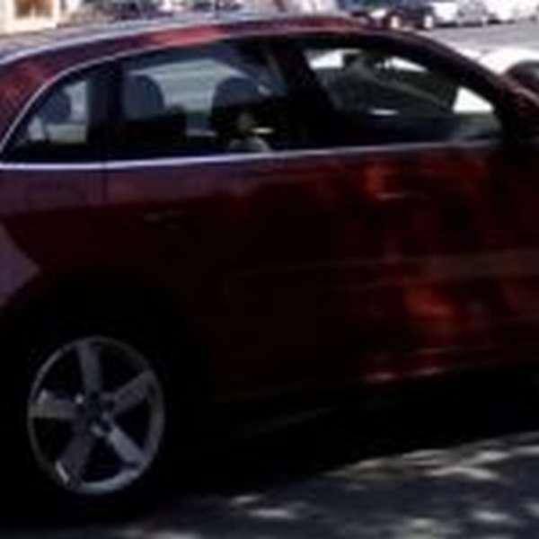 Новый владелец не поставил авто на учет