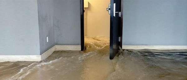 Возмещение вреда, причиненного заливом квартиры через суд: пример реального дела