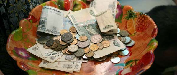 Какие отчисления в пенсионный фонд за работников платят работодатели?