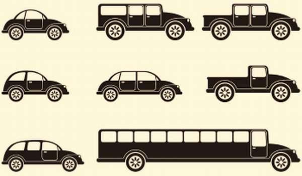 Категории водительских прав в 2019 году – таблица с расшифровкой