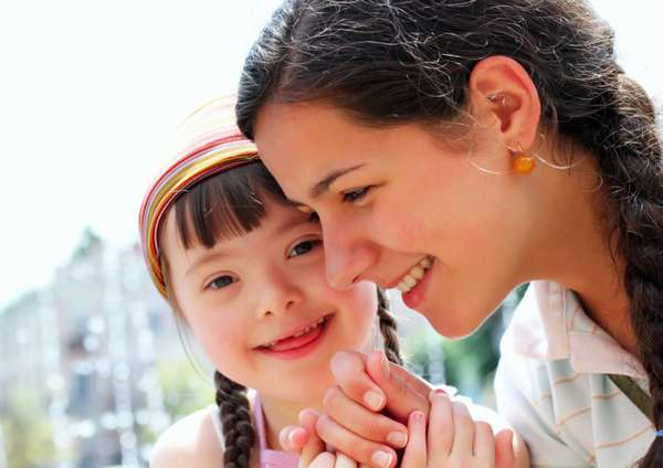 как усыновить ребенка инвалида