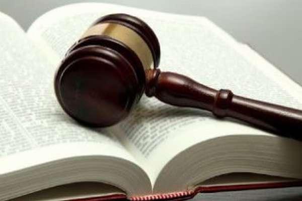 Разделение лицевых счетов через суд