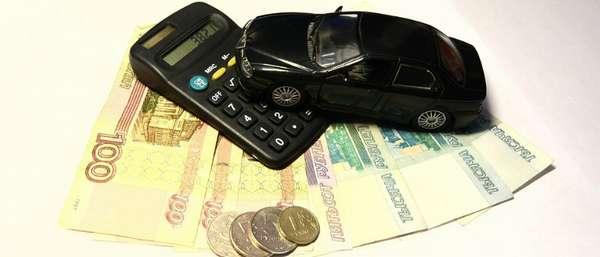 Транспортный налог в СПб на 2019 год – ставки и льготы