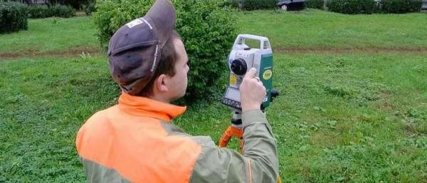 Как найти кадастрового инженера, который делал межевание земельного участка