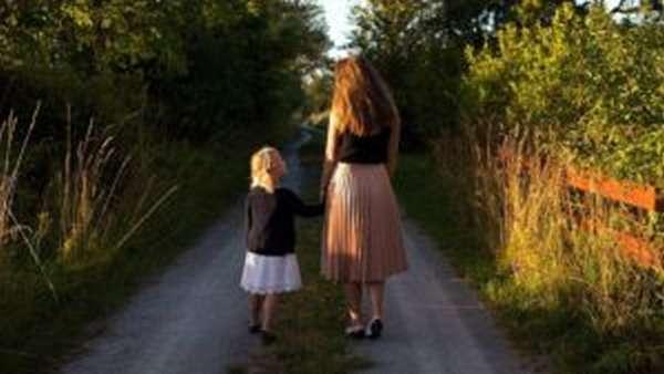 помощь одинокой матери