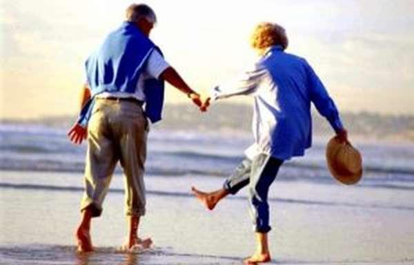 кто выходит на пенсию досрочно