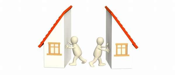 Раздел общего имущества супругов (1/2 доли в квартире) и общих долгов по потребительским кредитам в банках, оформленных на супругу