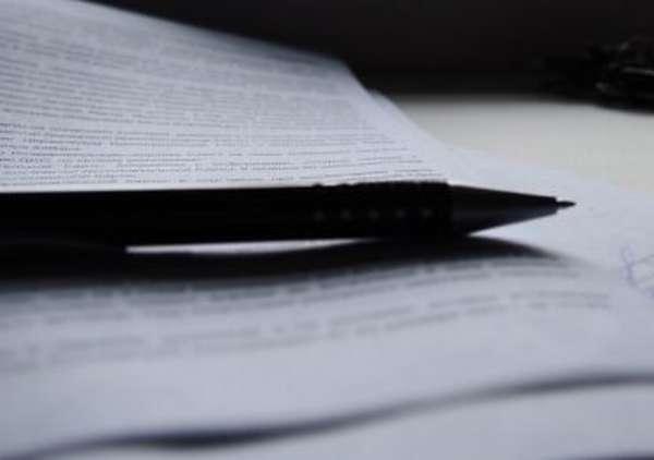Договор задатка при покупке дома с землей