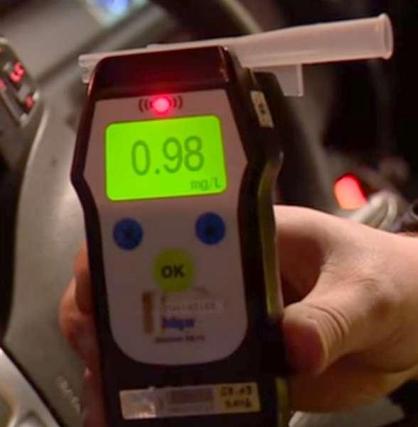 Допустимая норма алкоголя за рулем в 2019 году – сколько промилле разрешено?