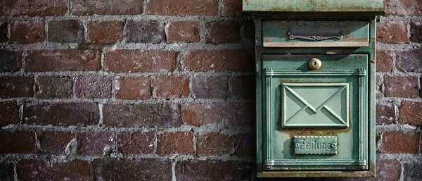 Письмо с аббревиатурой ДТИ – как расшифровать и определить отправителя?