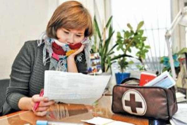 Увольнение по состоянию здоровья по ТК РФ