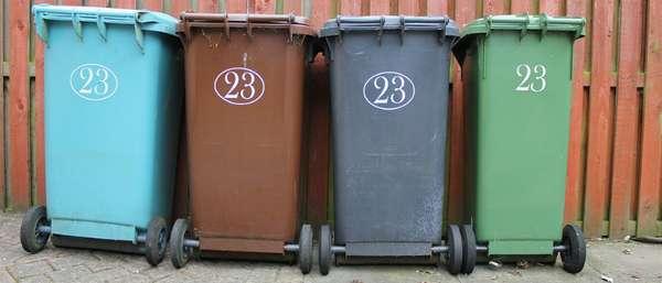 Тарифы на вывоз мусора в 2019 году – сколько будем платить?