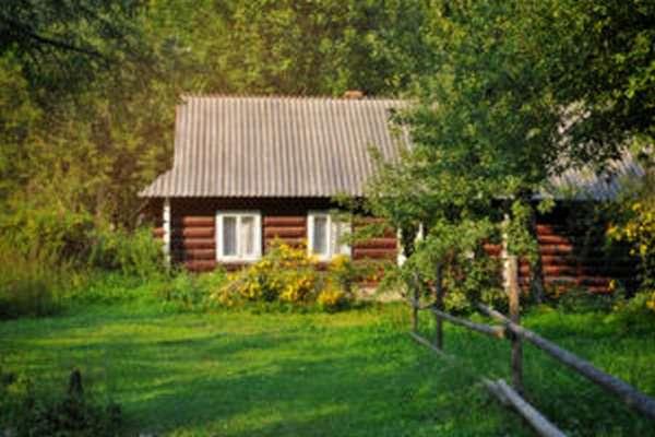 помощь на строительство дома в сельской местности