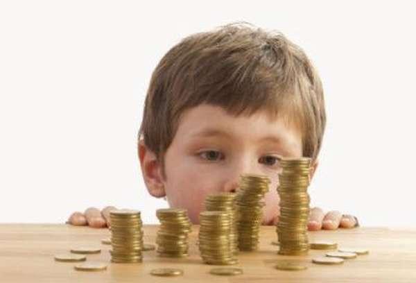 Уплата алиментов после лишения родительских прав