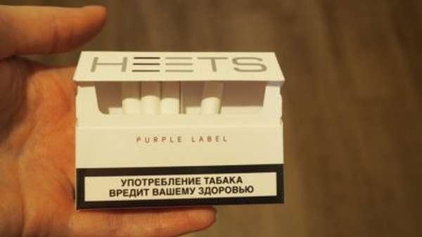 Обязательная маркировка табачных изделий купить сигареты dover в москве