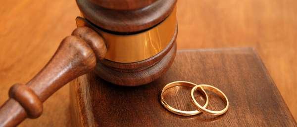 Развод без хлопот
