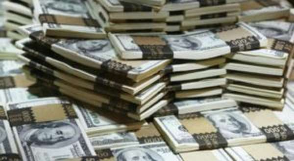 Потребительский кредит от Сбербанка физическим лицам держателям карт в долларах США