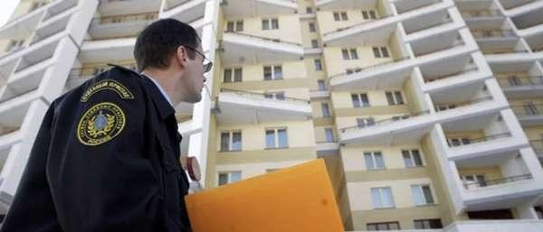 Единственное жилье могут продать за долги