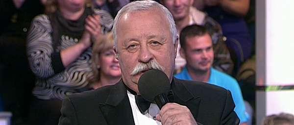 «Якубович нам поможет!» — решили пенсионеры Петровы, да и написали Леониду Аркадьевичу слёзное письмо…