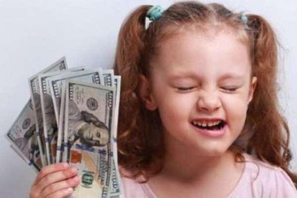Выплата алиментов на усыновленного ребенка - фото