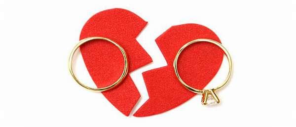 Развод через суд, если супруга находится за границей