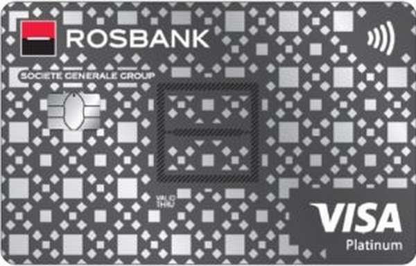 Сверхкарта – суперкарта от Росбанка