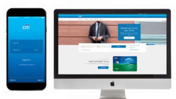 Оформить кредит в ситибанке онлайн